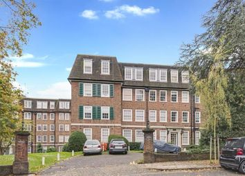 Thumbnail 2 bed flat for sale in Prince Arthur Road, Hampstead Village, London