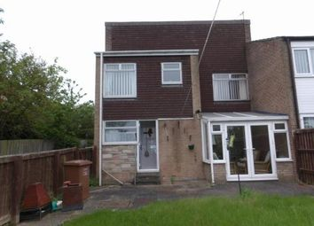 Thumbnail 4 bed semi-detached house for sale in Westernmoor, Washington, Tyne And Wear