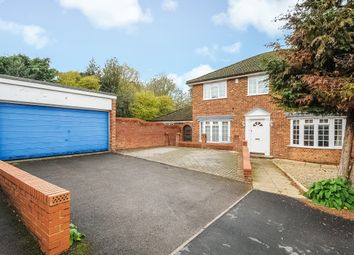 Thumbnail 5 bedroom detached house to rent in Candleford Close, Bracknell