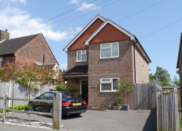 Thumbnail 3 bed detached house to rent in Townfield, Kirdford