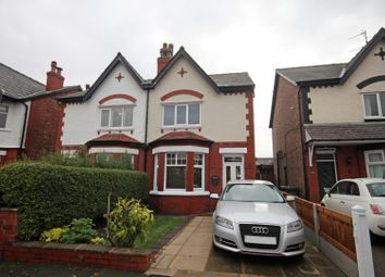 Thumbnail 3 bed semi-detached house for sale in Gosforth Road, Southport