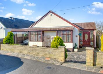 Thumbnail 3 bed detached bungalow for sale in Highlands Road, Bowers Gifford, Basildon