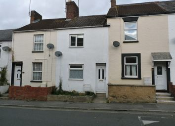 Thumbnail 2 bed terraced house to rent in Huish, Yeovil