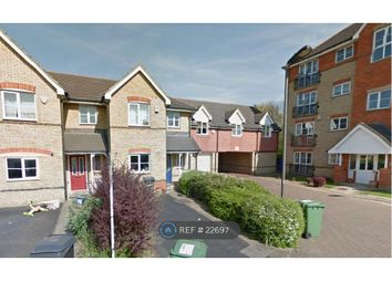 Thumbnail 3 bed terraced house to rent in Joseph Hardcastle, London