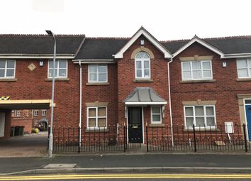Thumbnail 3 bedroom terraced house to rent in Gatcombe Way, Priorslee, Telford