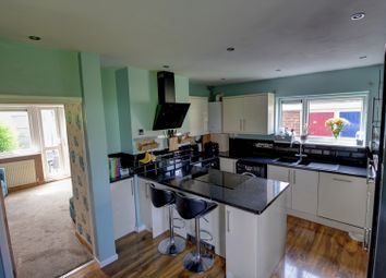 Thumbnail 3 bed maisonette for sale in Lupton Drive, Sheffield