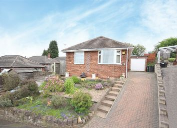 Thumbnail 3 bed detached bungalow for sale in Saunby Close, Arnold, Nottingham
