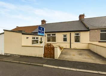 Thumbnail 3 bed bungalow for sale in Second Street, Watling Street Bungalows, Leadgate, Consett