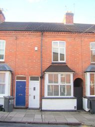 3 bed terraced house for sale in Oxford Road, Leicester LE2, Leicester,