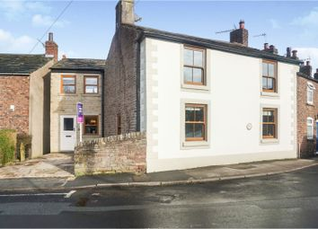 Thumbnail 3 bed semi-detached house for sale in Main Road, Macclesfield