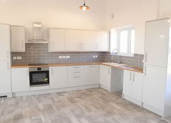 Thumbnail 2 bed flat for sale in Old Print Works, Crawthorne Street, Peterborough