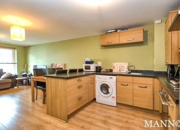Thumbnail 2 bed flat to rent in Hyde Grove, The Bridge, Dartford