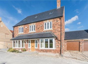 Thumbnail 6 bed detached house for sale in Victoria Heights, Melbourn, Hertforshire
