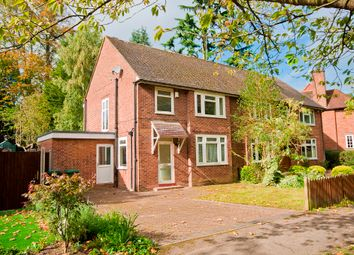 Thumbnail 3 bed semi-detached house for sale in North Approach, Moor Park Estate, Northwood