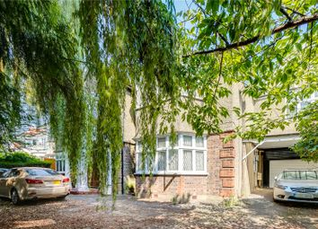 6 bed detached house for sale in Aylestone Avenue, London NW6
