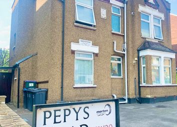 Thumbnail 1 bed flat to rent in Pepys Road, Raynes Park, London