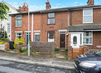 Thumbnail 2 bedroom terraced house for sale in Bartholomew Street, Ipswich