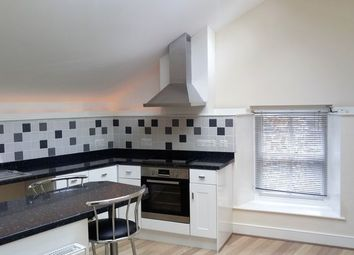 Thumbnail 1 bed flat to rent in Fore Street, Bodmin