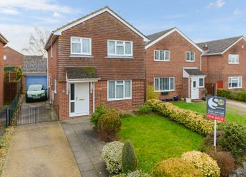 3 bed detached house for sale in Highfield Road, Willesborough, Ashford TN24