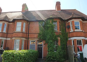 Thumbnail 3 bed terraced house for sale in 25 Shipston Road, Stratford-Upon-Avon