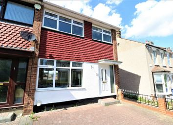 Thumbnail 3 bed end terrace house to rent in Chadwell Road, Grays