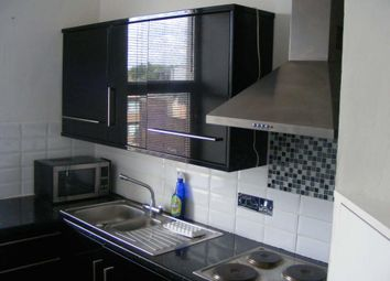 Thumbnail 1 bedroom flat to rent in Marylands Road, London