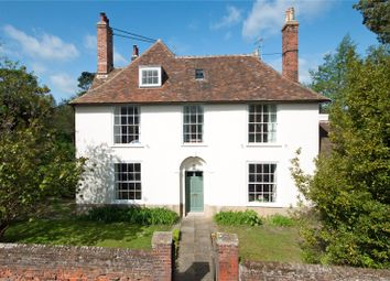 Thumbnail 5 bed detached house for sale in High Street, Fordwich, Canterbury, Kent