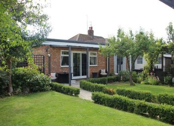 Thumbnail 2 bedroom semi-detached bungalow for sale in Ryland Road, Moulton, Northampton