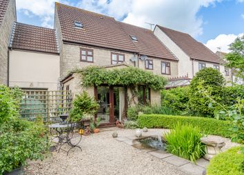Thumbnail 3 bedroom end terrace house for sale in St. Giles Barton, Hillesley, Wotton-Under-Edge