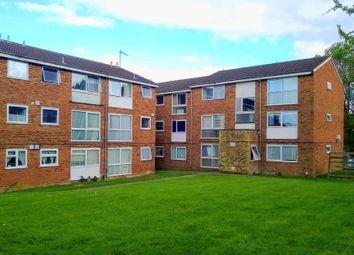 1 bed flat for sale in Burns Drive, Hemel Hempstead HP2