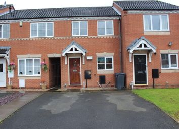 Thumbnail 2 bed terraced house for sale in Cranehouse Road, Kingstanding, Birmingham