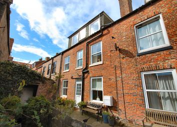 Thumbnail 4 bed cottage for sale in Haydocks Place, Whitby