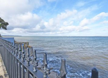 Thumbnail 3 bed flat to rent in Augusta Road, Ryde