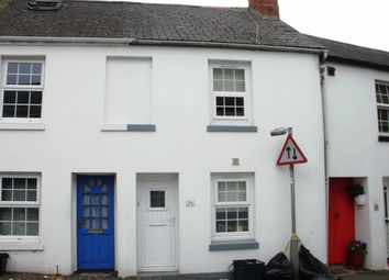 Thumbnail 3 bed terraced house to rent in Park Road, Torquay, Devon