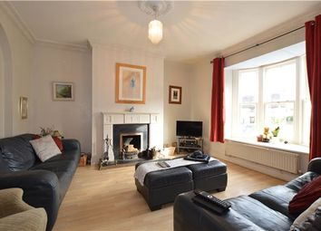 Thumbnail 3 bed semi-detached house for sale in The Plain, Hawkesbury Upton