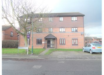 Thumbnail 1 bed flat for sale in Woodfall Drive, Dartford