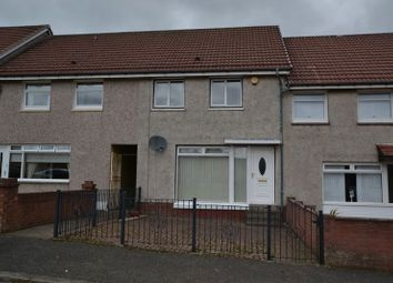 Thumbnail 2 bed property for sale in Paterson Place, Stonehouse, Larkhall