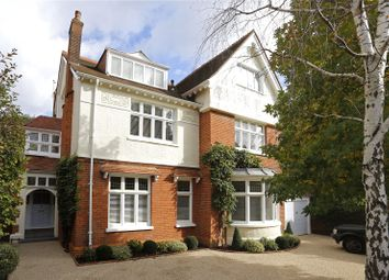 Thumbnail 8 bed detached house for sale in Edge Hill, Wimbledon, London
