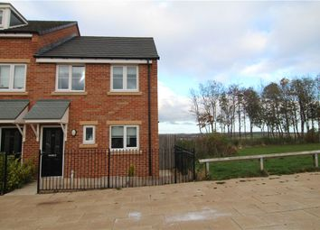 3 bed semi-detached house for sale in Kirkfields, Sherburn Hill, Durham DH6