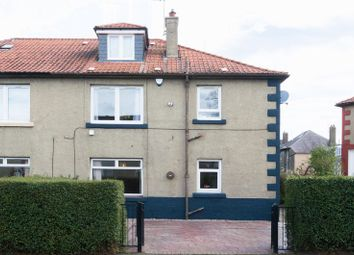 Thumbnail 2 bed property for sale in 45 Grierson Crescent, Trinity, Edinburgh