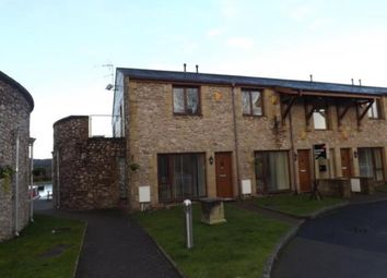 Thumbnail 3 bed property for sale in Tewitfield Marina, Chapel Lane, Carnforth, Lancashire