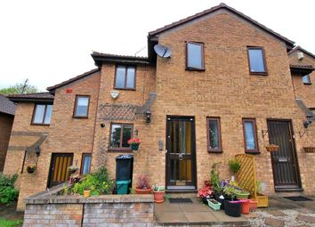 Thumbnail 2 bed semi-detached house for sale in Westview Close, Hanwell, London