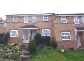 Thumbnail 2 bedroom property to rent in Astcote Close, Heanor, Derbyshire