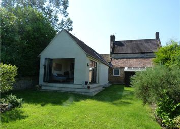 Thumbnail 2 bed semi-detached bungalow to rent in Blind Lane, Bower Hinton, Martock, Somerset