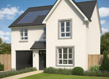 """4 bed detached house for sale in """"Dunbar"""" at Meikle Earnock Road, Hamilton ML3"""