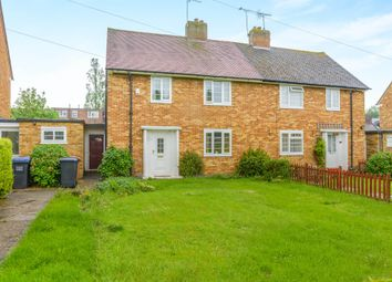 Thumbnail 3 bedroom semi-detached house for sale in South Ley, Welwyn Garden City