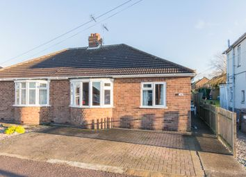Thumbnail 2 bedroom semi-detached bungalow to rent in Oxford Street, Finedon, Wellingborough