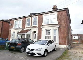 Thumbnail 9 bedroom semi-detached house to rent in Alma Road, Southampton