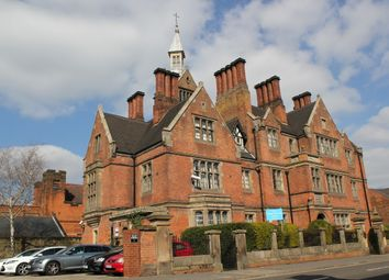 Thumbnail Office to let in Office 6, College Busiess Centre, Uttoxeter New Road, Derby