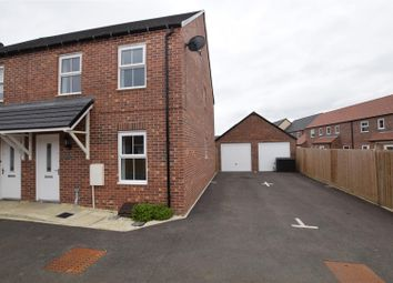Thumbnail 3 bed semi-detached house for sale in Hobby Road, Bodicote, Banbury